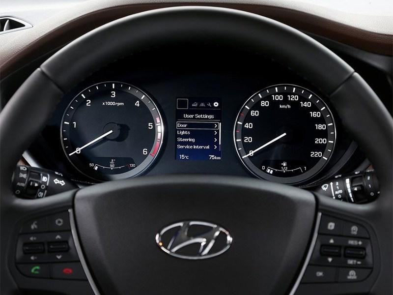 Самый маленький кроссовер Hyundai назовут в честь привидения