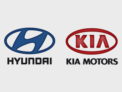 Hyundai и Kia бьют рекорды по продажам своих автомобилей