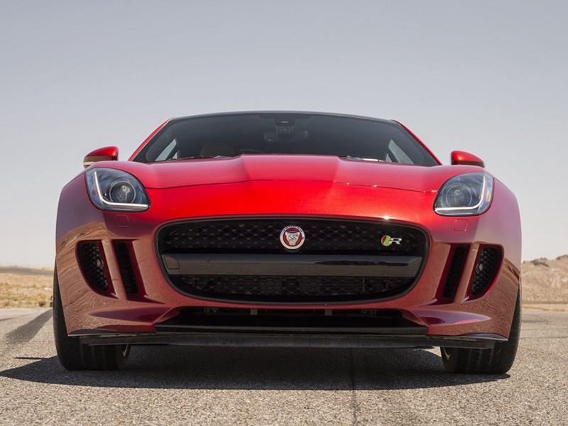 В Jaguar решили сократить число модификаций Фото Авто Коломна