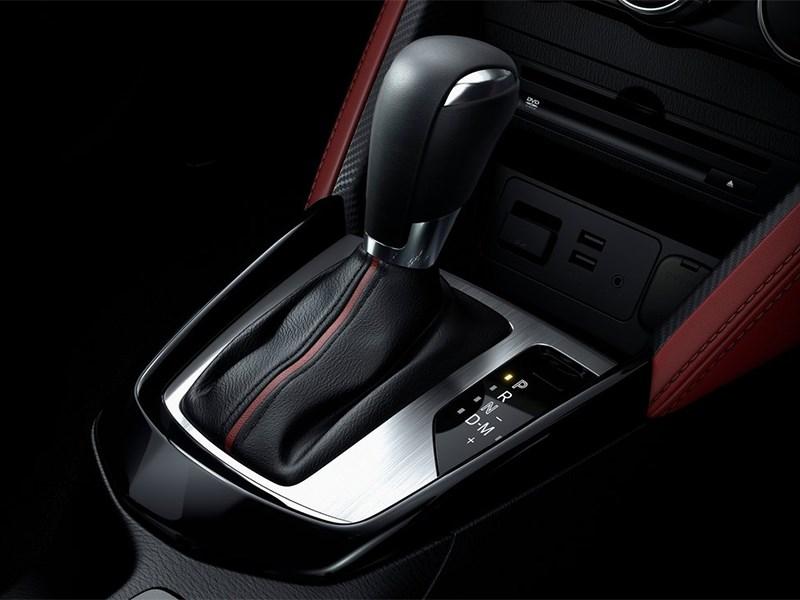 Mazda CX-3 2015 АКПП