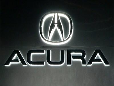 Acura планирует представить несколько новых моделей в разных типах кузова