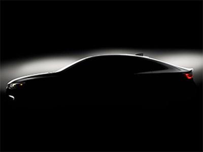 Мировая премьера Chevrolet Malibu нового поколения состоится уже в апреле