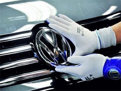 Volkswagen вкладывает в инновации рекордное количество средств