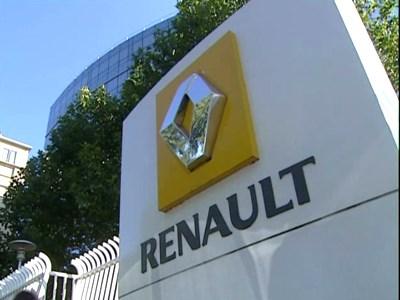 Renault планирует выпустить новый недорогой хэтчбек для развивающихся стран