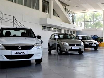 На российском рынке подешевели две востребованные модели от Renault