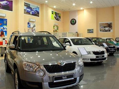 Skoda снизила цены на модели Rapid и Yeti