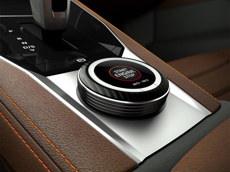 """Seat 20V20 Concept 2015 кнопка """"старт-стоп"""""""