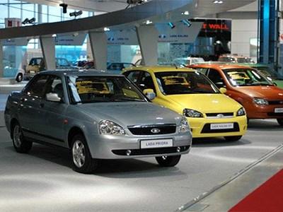 «АвтоВАЗу» удалось увеличить свою долю на российском рынке легковых машин