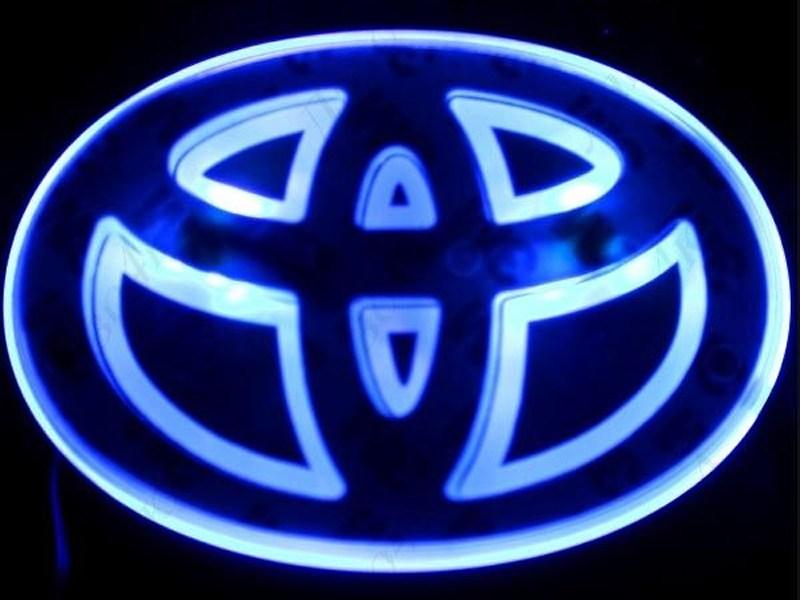 Toyota хочет стать доступной спортивной маркой?