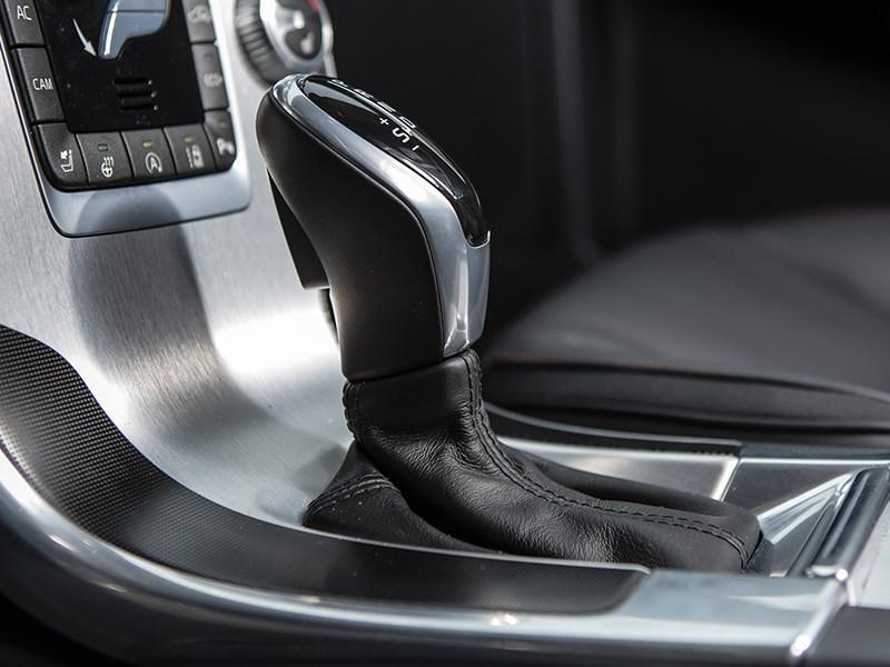Volvo XC60 2014 6АКПП