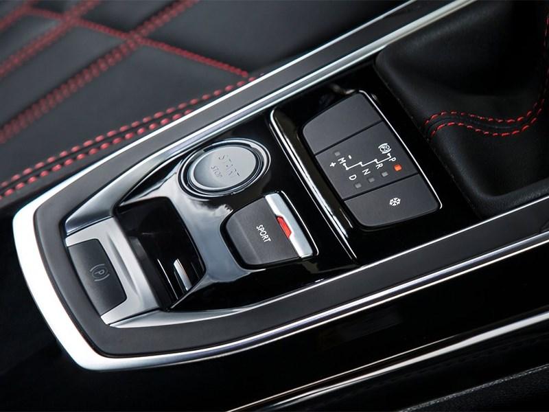 Peugeot 308 GT Line 2015 6АКПП