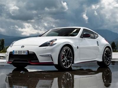 Новое поколение Nissan Z станет кроссовером