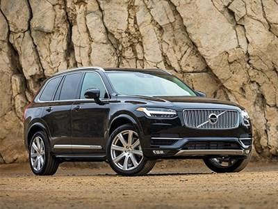 Volvo отзывает 266 автомобилей в России