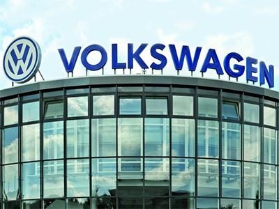 Volkswagen сократит свое финансирование на 1 млрд евро