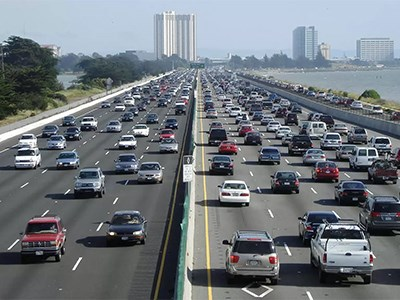 ВОЗ опубликовала доклад о безопасности дорожного движения в мире