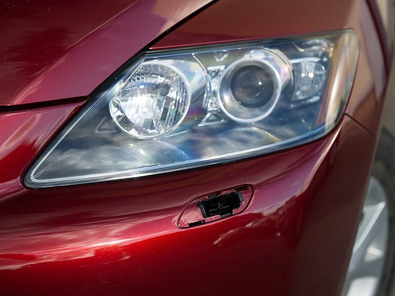 Mazda CX7 2011 передняя фара