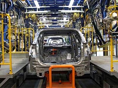 Toyota и «АвтоВАЗ» приостановили производство автомобилей
