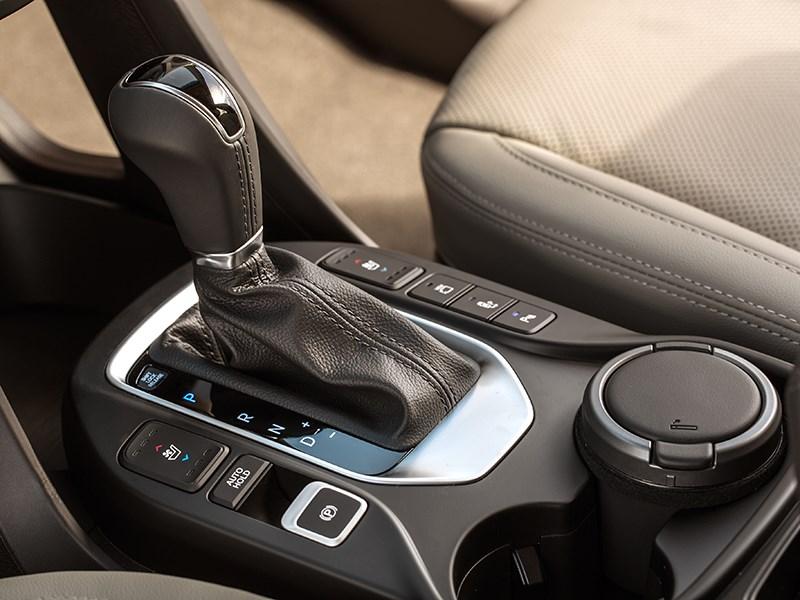 Hyundai Santa Fe 2015 6АКПП