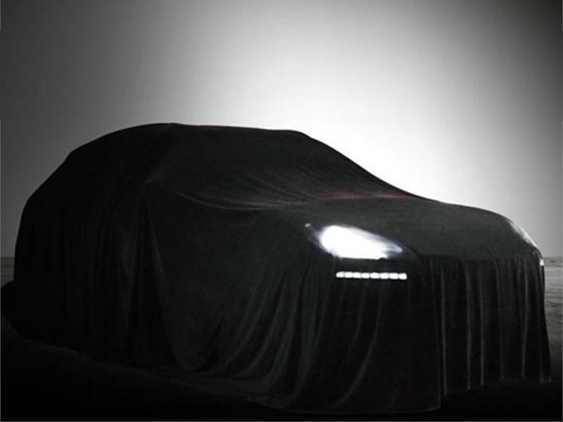 Модельный ряд Zotye пополнится «клоном» Porsche Macan