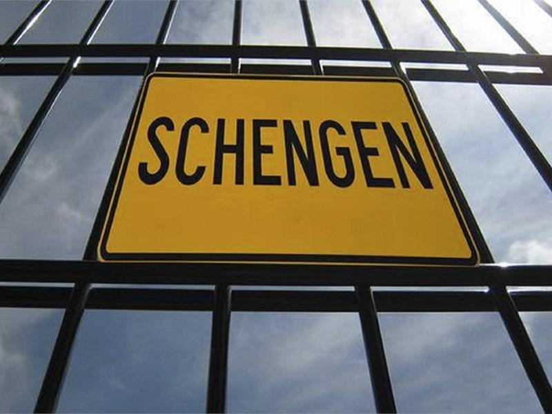 Автоконцерны обеспокоены ужесточением пограничного контроля в ЕС