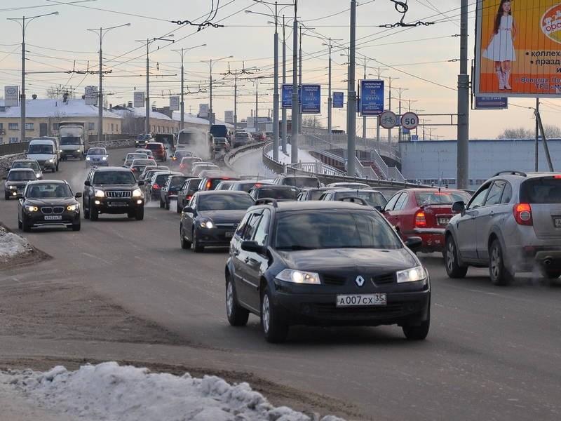 Российские автомобили могут обзавестись встроенными радиометками