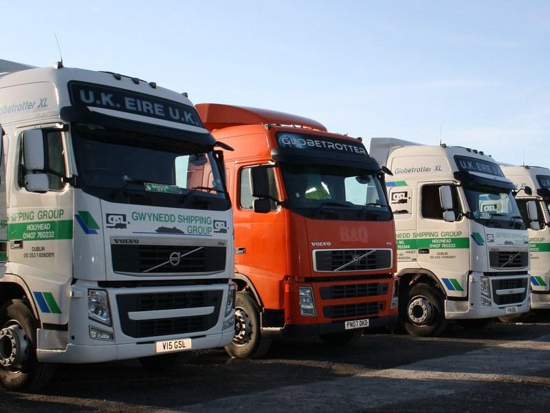 ЕС грозит оштрафовать на рекордную сумму семь производителей грузовой техники