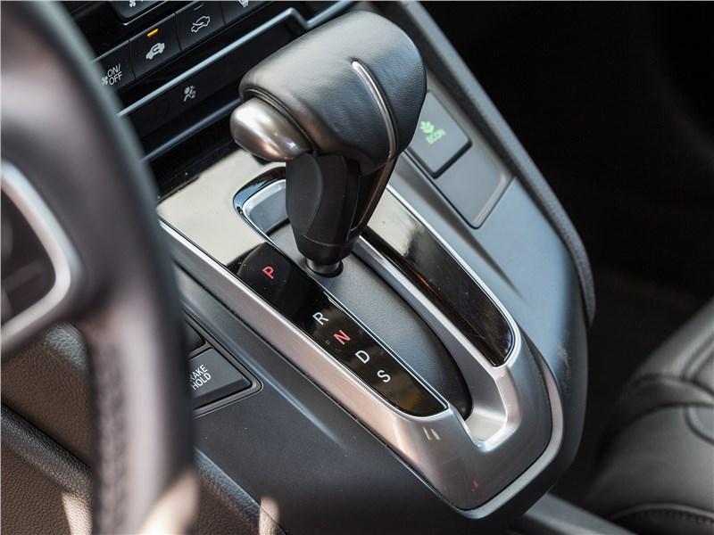 Honda CR-V 2017 АМКП