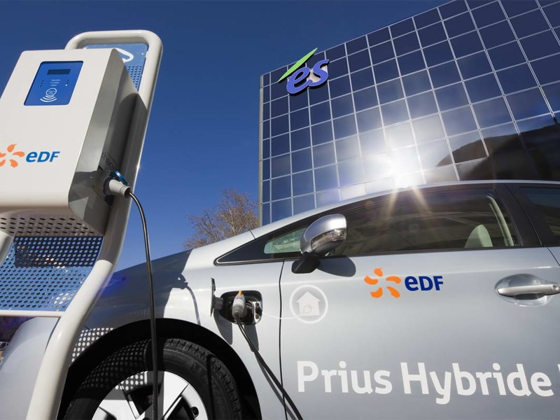 customers in micro environment of hybrid car industry Green industry analysis 2018 to car washes and maid services impact on the environment leaders within the industry make sustainability a key consideration.