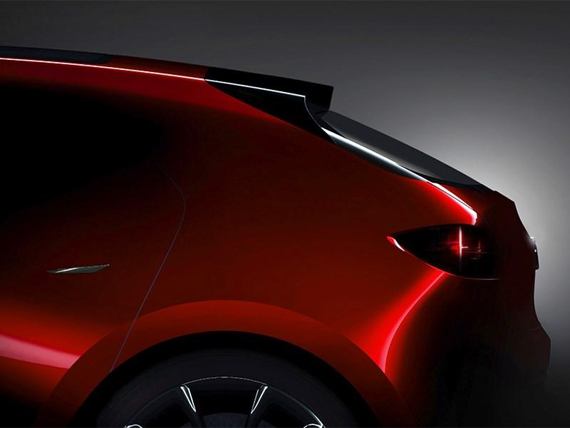 Mazda 3 приедет в Лос-Анджелес