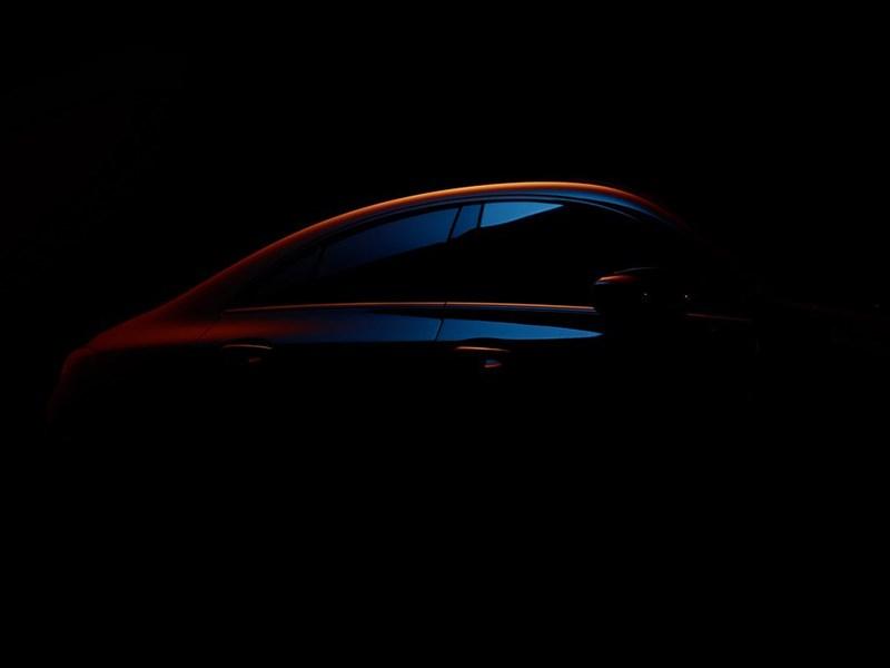 Новый Mercedes-Benz CLA дебютирует нестандартно