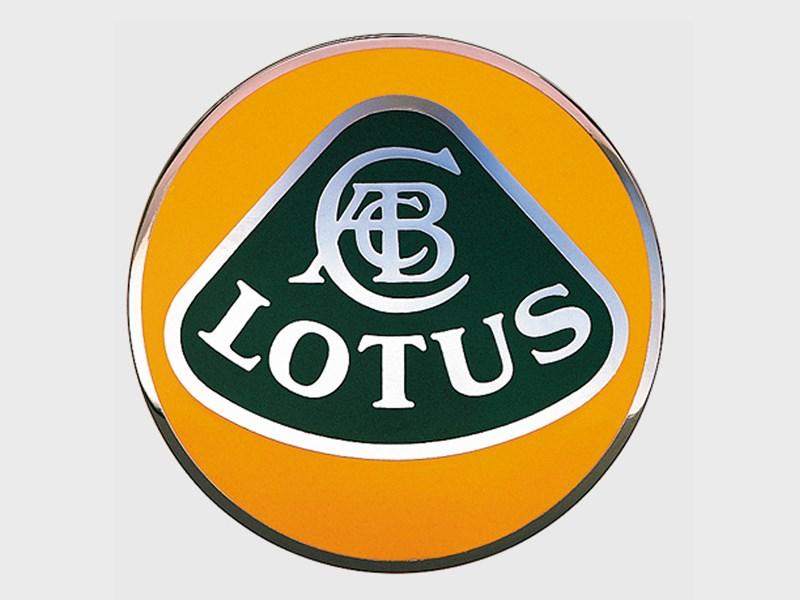 Гоночное партнерство Lotus