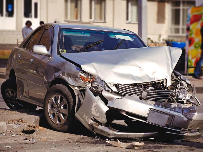 Автомобиль станет орудием убийства