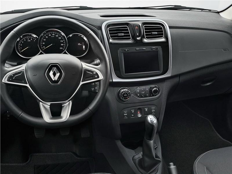 Картинки по запросу Renault Sandero салон