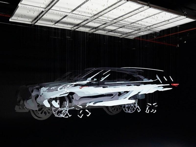 Toyota анонсировала новый Highlander