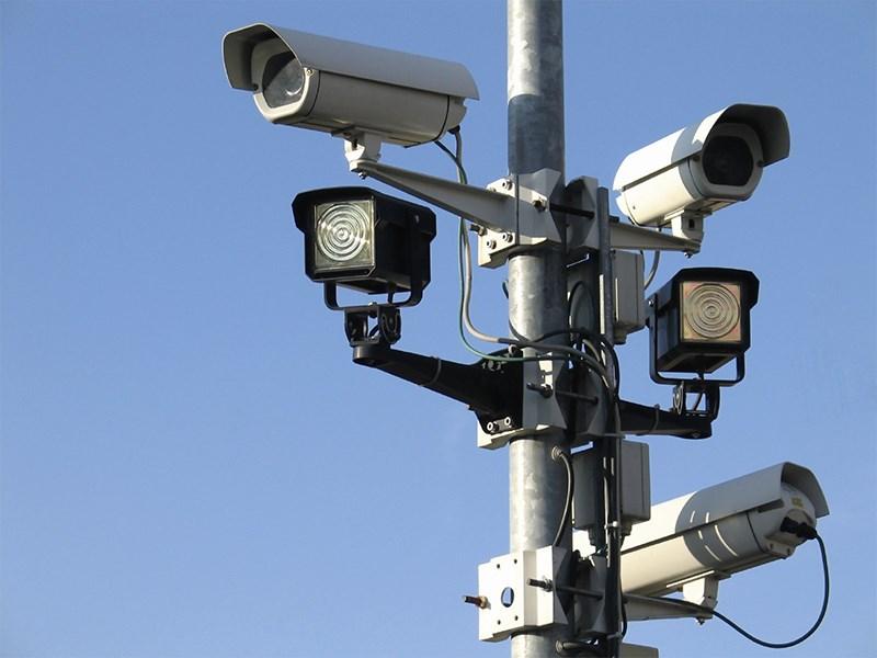 Власти Москвы увеличат количество дорожных камер Фото Авто Коломна