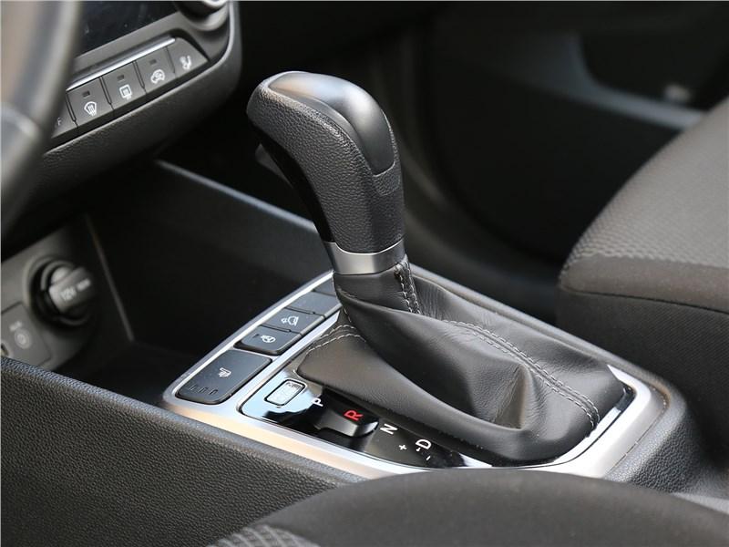 Hyundai Creta 2016 АКПП
