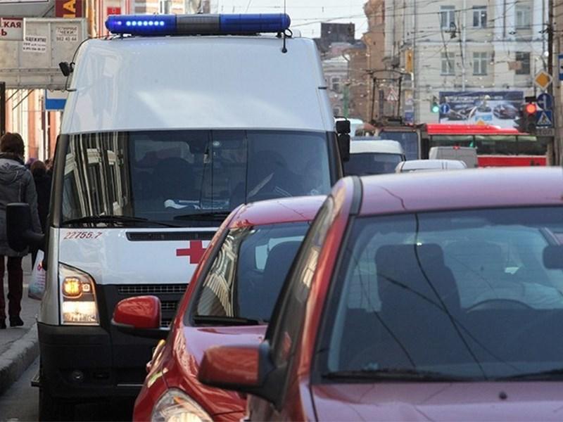 В России ужесточается штраф за непропуск скорой помощи Фото Авто Коломна
