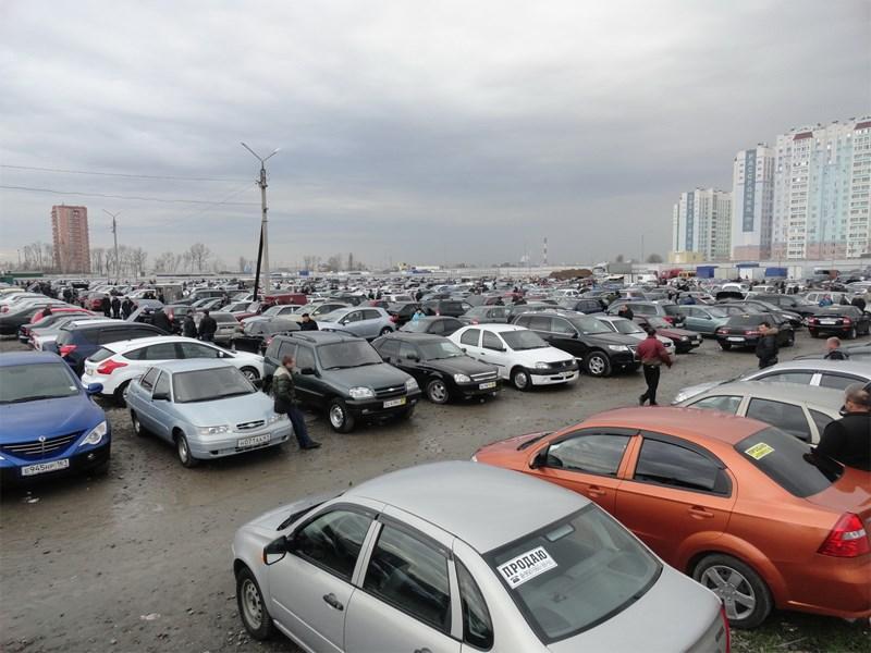 Данные социологического опроса говорят о возможной дефицитарности рынка автомобилей