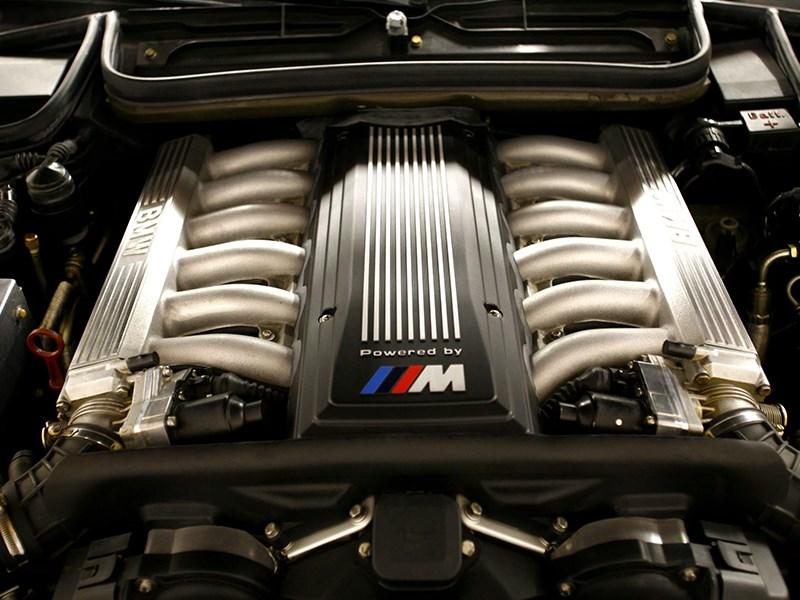 BMW не откажется от мощных моторов