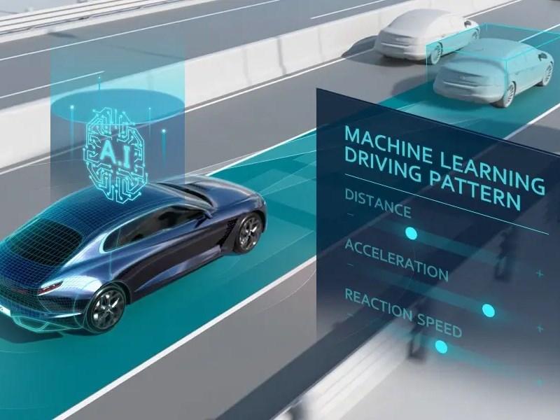 В Hyundai разработали круиз-контроль, который умеет думать