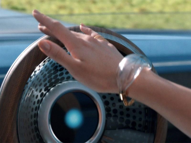 В Honda заново изобрели принцип управления автомобилем