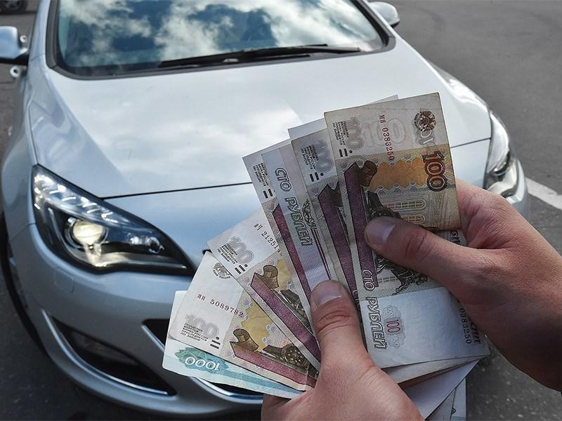 Дороже машина – больше штраф