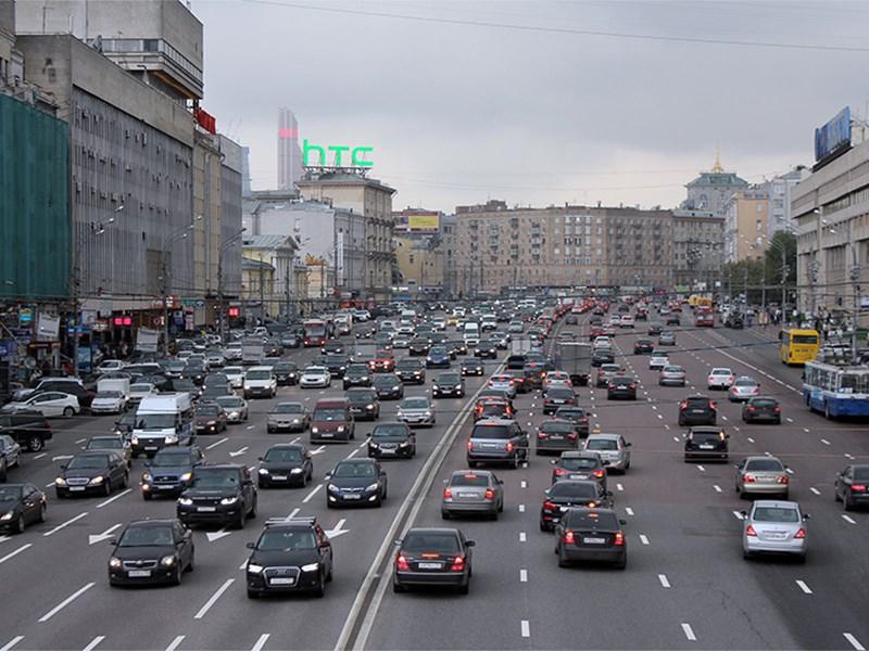 После ДТП с Ефремовым на Садовом кольце предложили разделить автопотоки