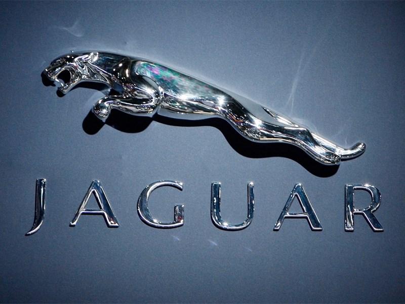 Jaguar придумал название для электрического спорткара