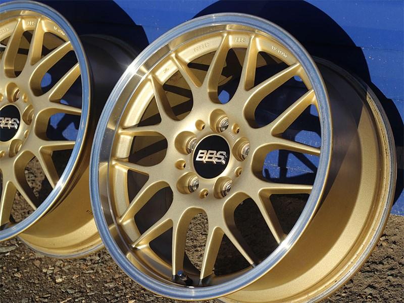 Производитель колёсных дисков BBS объявил о банкротстве