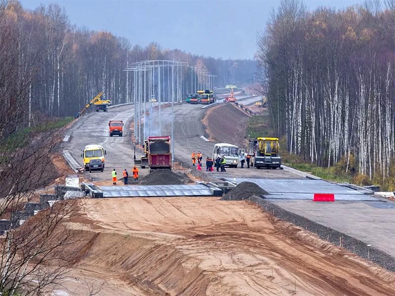 Названа цена проезда по перспективной трассе Москва — Казань