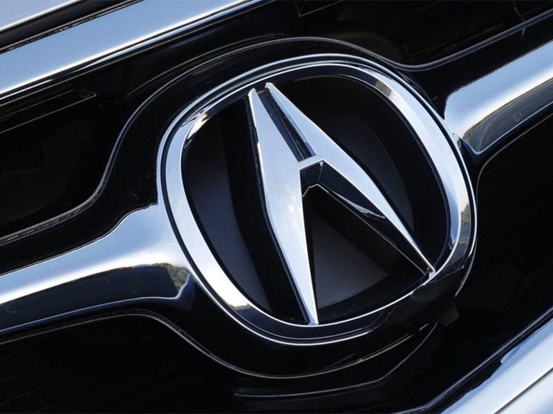 Презентация бренда Acura в России состоится уже в сентябре
