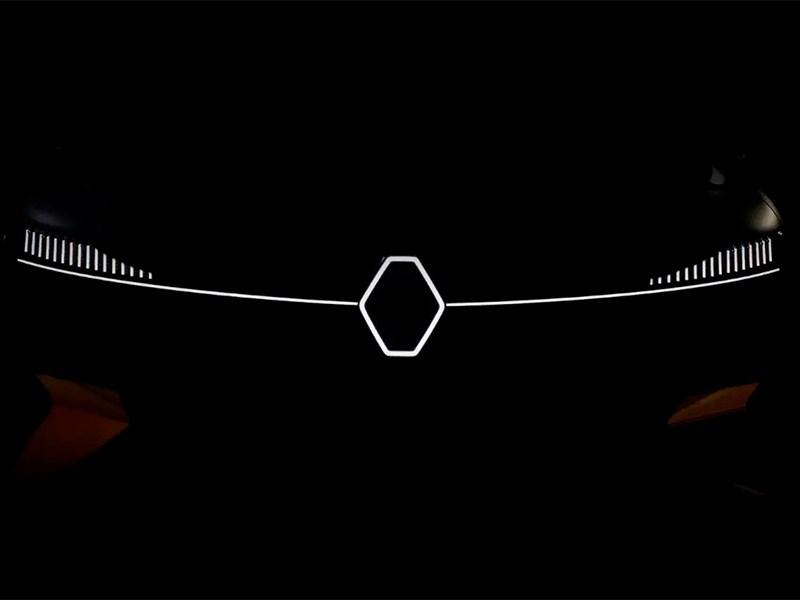 Renault анонсировал премьеру двух новых моделей