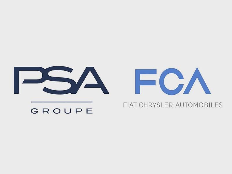 Fiat и PSA намерены до февраля добиться одобрения ЕС на слияние