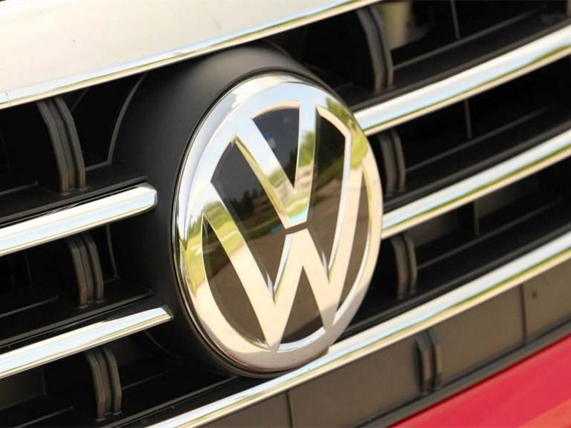 Volkswagen оправдает свое предназначение